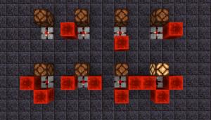 More Red - провода, кабели, новые редстоун компоненты [1.16.5] [1.15.2]