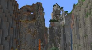Unearthed - геологические породы [1.16.5]