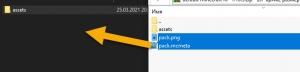 Стандартные текстуры Майнкрафт, где их скачать или как их сделать?