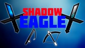 Shadow Eagle - ПВП текстурпак шадоу игл [1.16.5] [1.15.2] [1.12.2] [1.8.9] [1.7.10] [512x] [16x]
