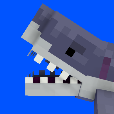 Sharks Mod - акулы [1.16.5]
