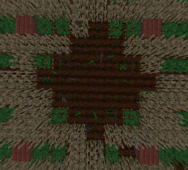Harvest Scythes (Scythd) - косы для уборки урожая [1.16.5]