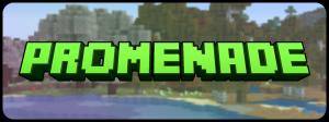 Promenade - новые биомы [1.17] [1.16.5]