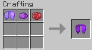 Customizable Elytra - узор и цвет на элитрах [1.17.1] [1.16.5]
