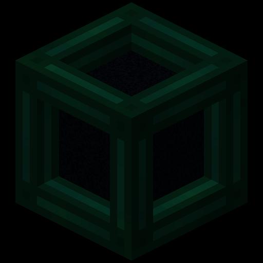Tesseract - беспроводная передача предметов, жидкостей, энергии [1.16.5] [1.15.2] [1.14.4] [1.12.2]