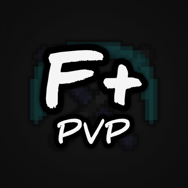 F+ PVP - ПВП дополнение для Faithful [1.16.5] [1.12.2] [1.8.9] [32x]