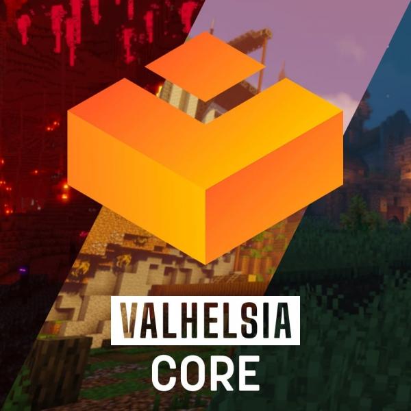 Valhelsia Core [1.16.5]