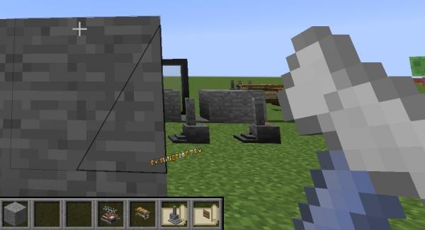LittleTiles - маленькие блоки [1.12.2] [1.11.2] [1.10.2] [1.7.10]