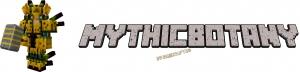 MythicBotany - мифический аддон для ботании [1.16.5]