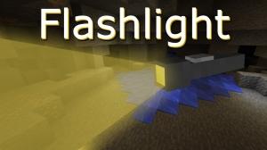 Flashlight mod - фонарик с динамическим светом [1.7.10]