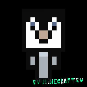Penguin-Lib - ядро для модов [1.16.5]