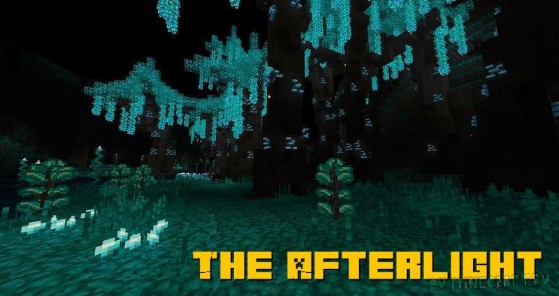 The Afterlight - таинственное измерение [1.16.5]