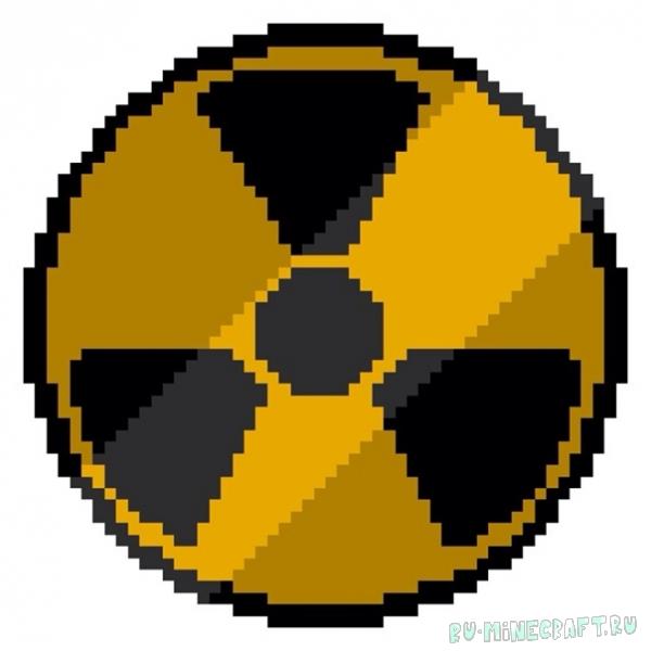 Global Trouble: Radiant -  радиация, и только радиация [1.15.2]