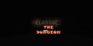The Dungeon - карта с разными испытаниями [1.16.5]