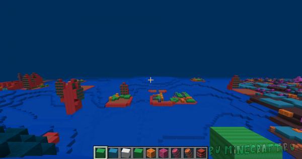 Brawl Stars Import - контент из популярной мобильной игры теперь в Minecraft! [1.16.5] [1.15.2]