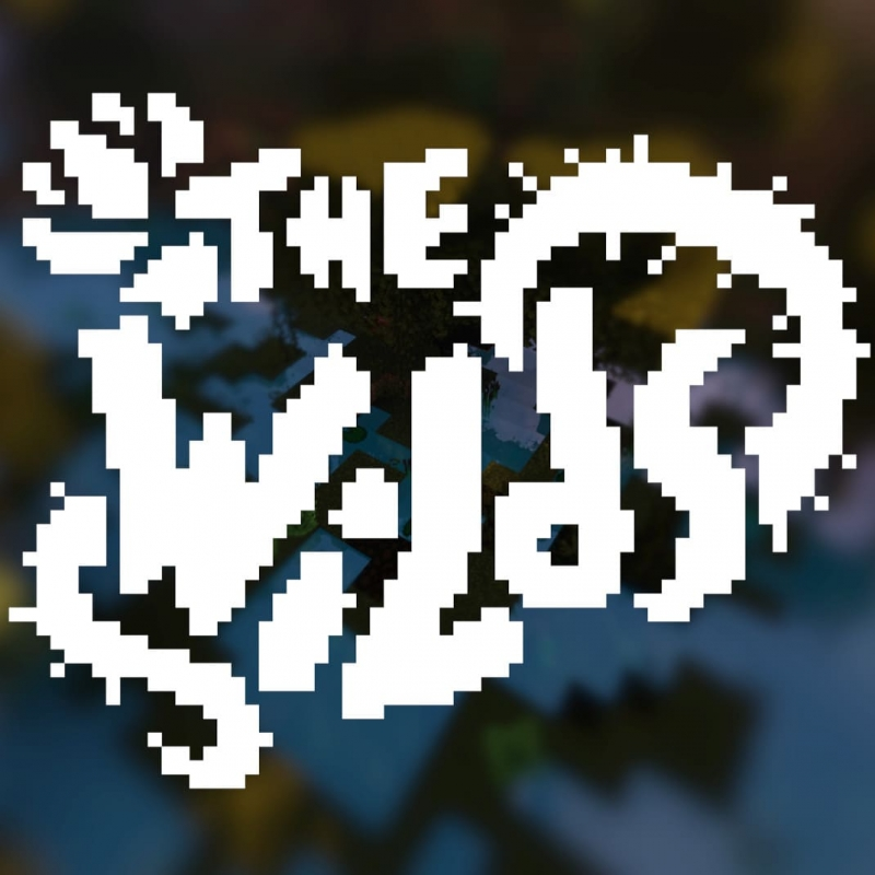 Wilds - улучшение, реалистичность игровых биомов [1.16.5]