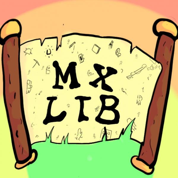 MX Lib [1.16.5] [1.15.2] [1.14.4]