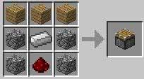 ������� ������ � Minecraft, �������� � minecraft
