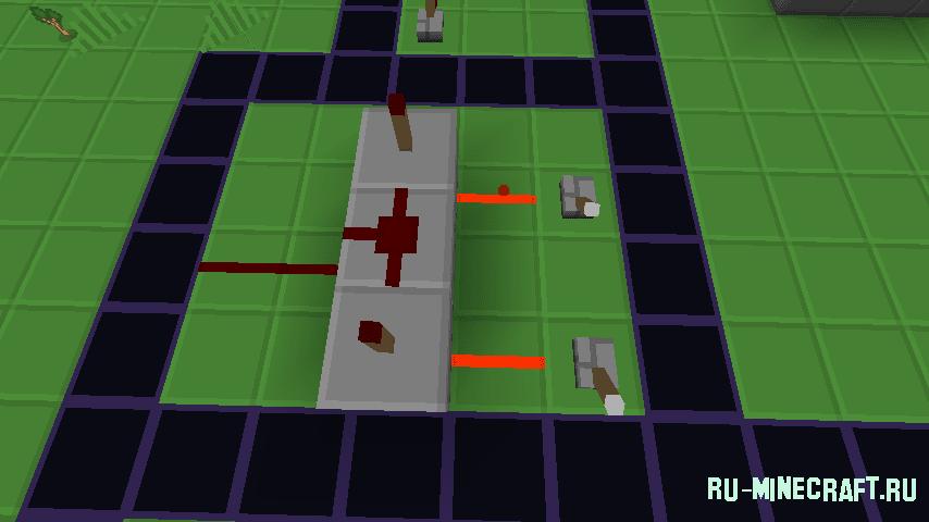 Красный камень, редстоун (от англ. фотошопа. выращиванию. языке. содержанию. и. windows. синхронизации в. бройлеров.