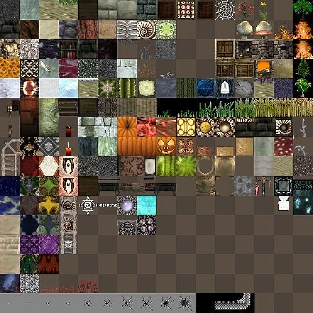 Oblivion: motion graphics