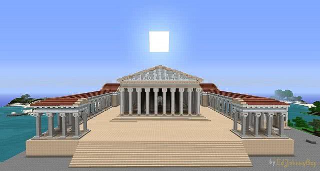 16x 1 0 0 ejbs ancient world данный текстурпак