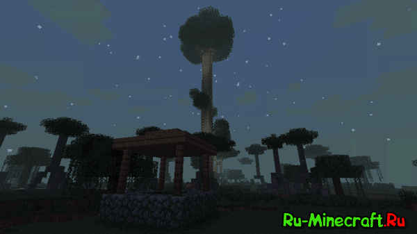 [1.7.10] The Twilight Forest - ����� � ������������ ��� ��� ���...