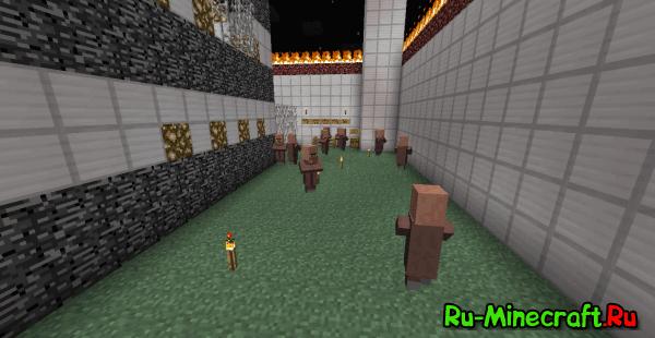 Карты Minecraft - Прохождение, Лучшие, Красивые