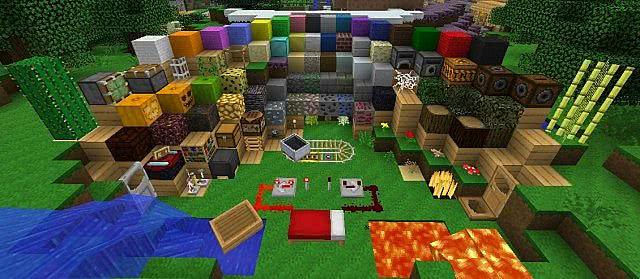 Minecraft Server Free Op 1.4.7