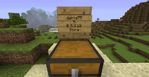 [1.7.2]++ ChestShop (iConomyChestShop) - ������ �������� ��� �������