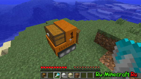 [1.2.5] Power Craft ���������� ��� � ����������