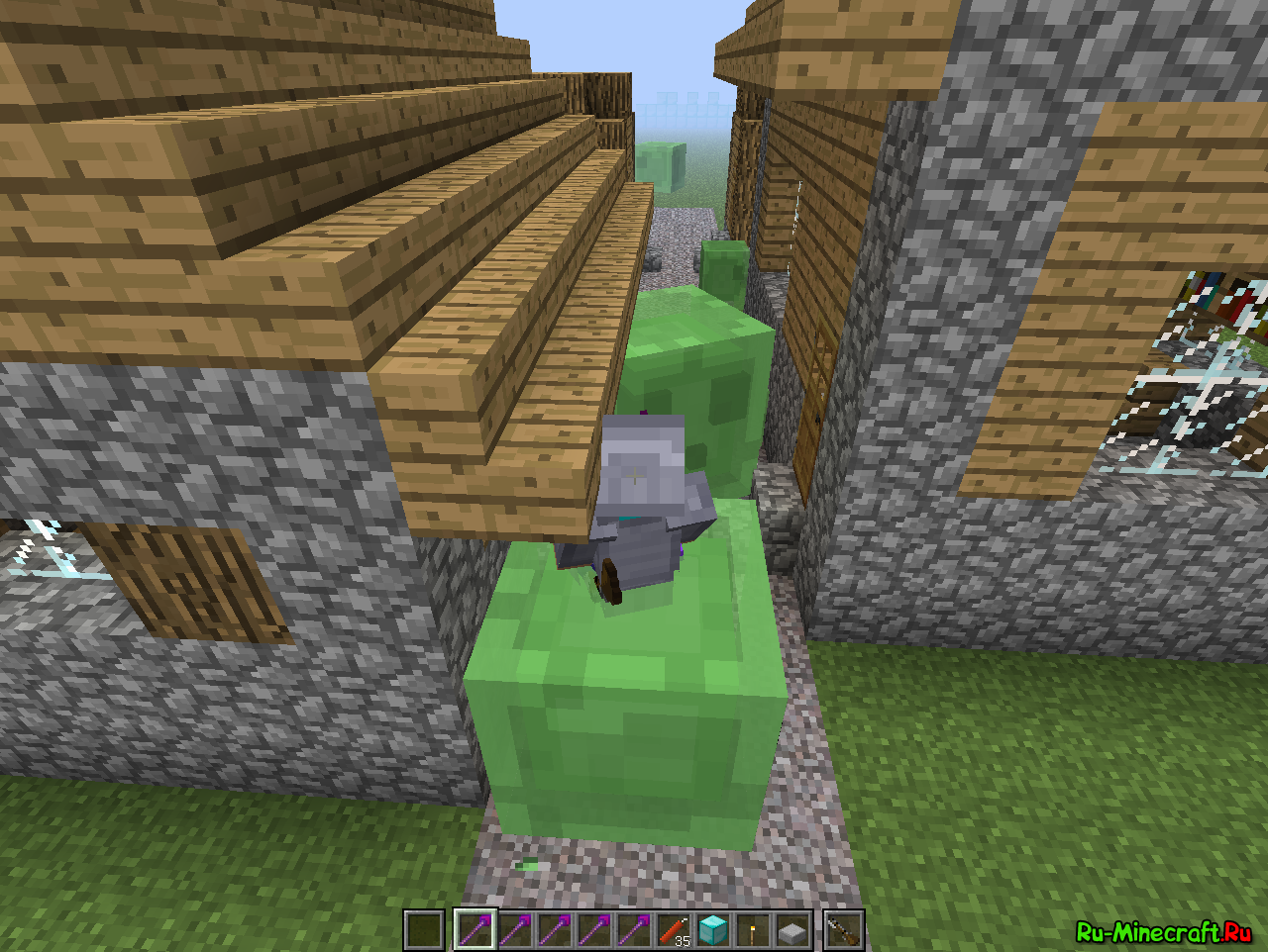 Скачать minecraft 1.5.2 - моды