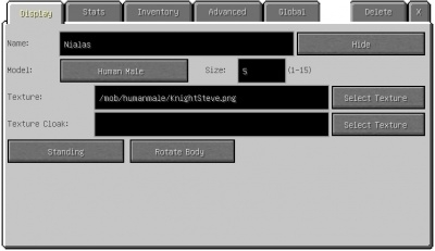 [1.2.5] Custom NPC - Хочу иметь охрану! Или делаем своих NPC!