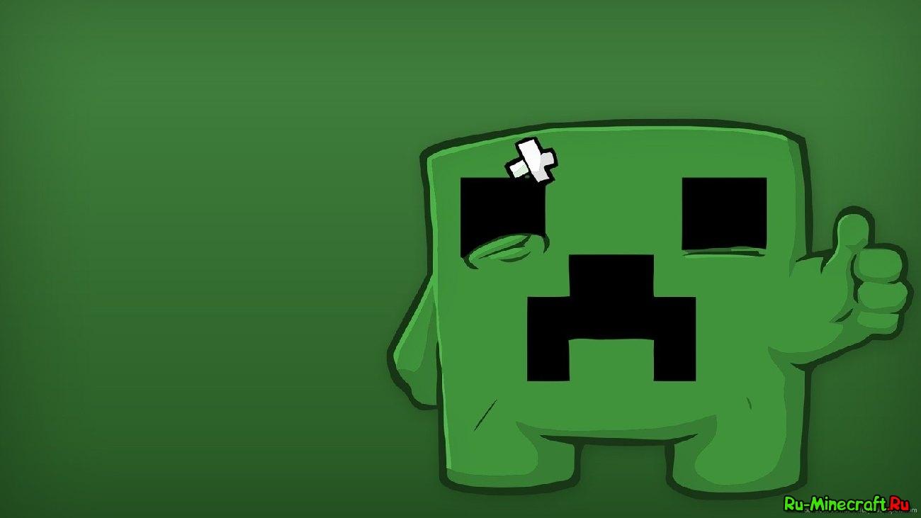 классные картинки minecraft: