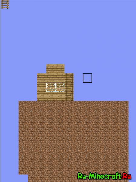 Minecraft для кнопочных телефонов