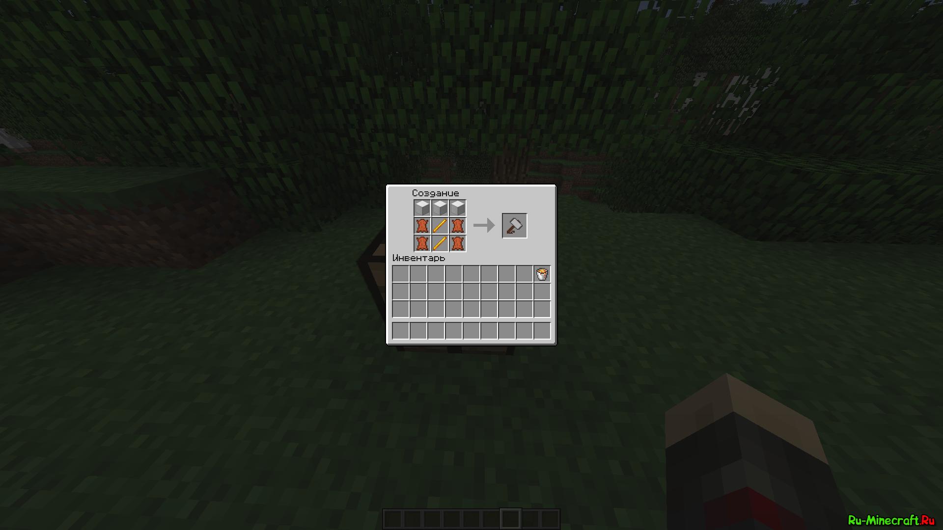Как сделать карту в minecraft 1 5 1 видео