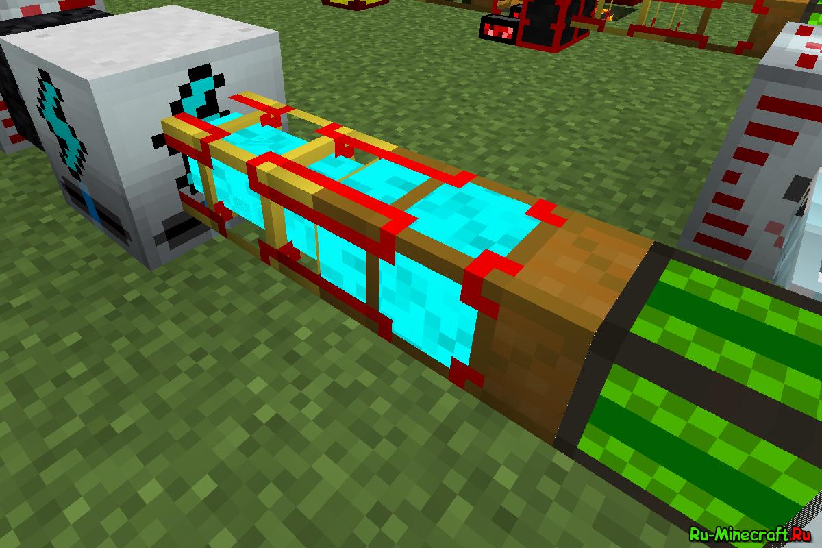 Addon for ic2 1 3 2 transformers новые двигатели и
