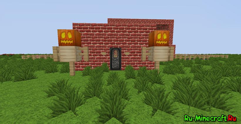 Скачать Текстуры для Майнкрафт 1.7.2 - Minecraft Текстуры