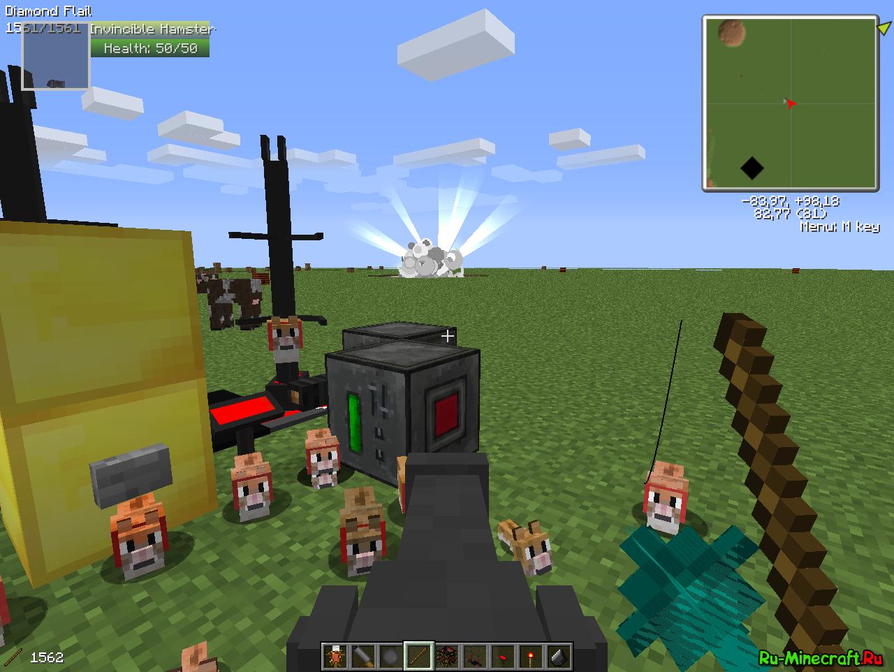 топ лаунчеров minecraft с модами