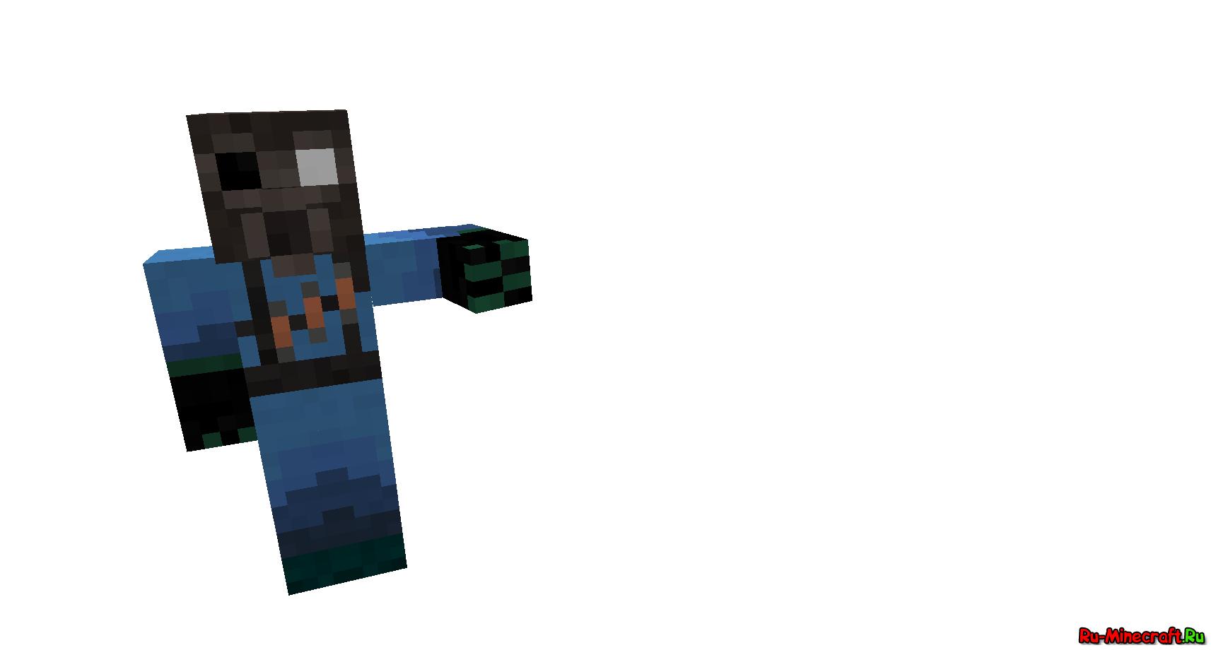Minecraft 1 5 2 скины по никам 4