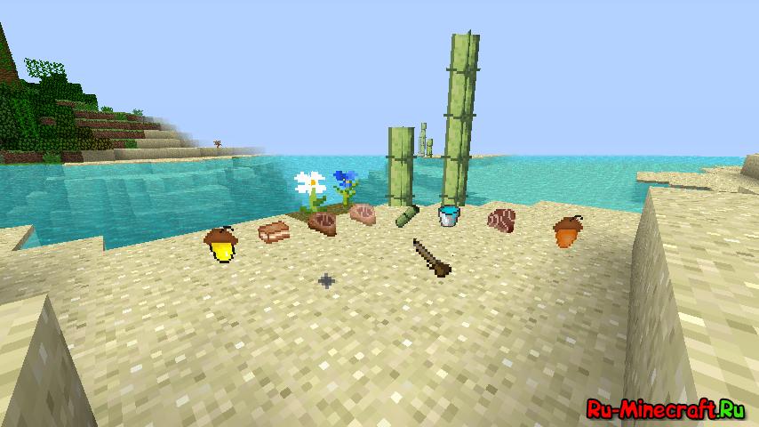 Графика для minecraft 14 2