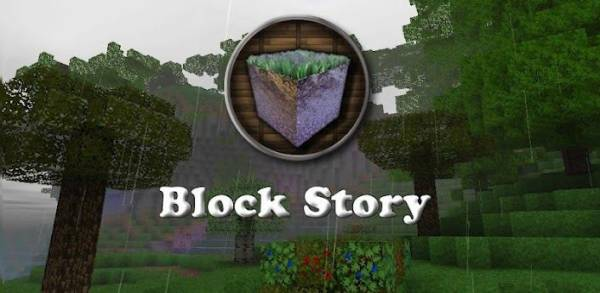 Block Story - RPG клон Minecraft [Android]