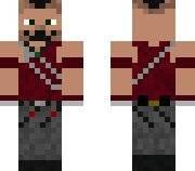 [Skins] Minecraft Far Cry 3 pack - скины по Фар Край 3