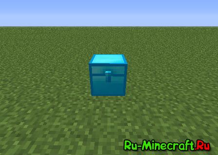 Сундук Minecraft