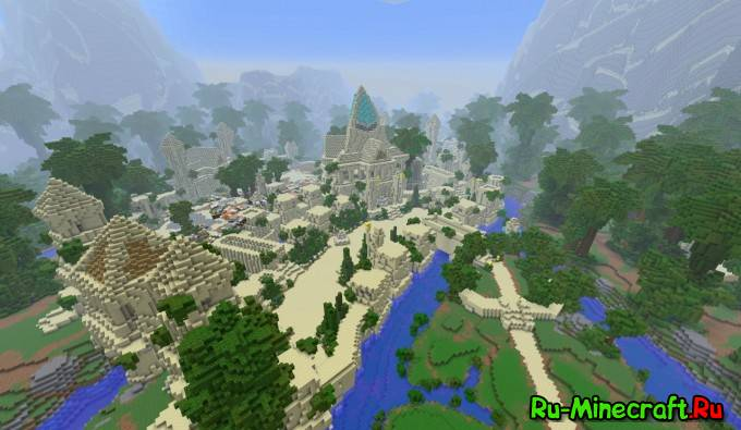 Minecraft rpg server map download - Forces-opens gq
