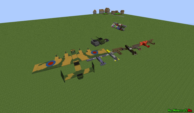 Скачать клиент minecraft 1.5.1 с x ray - 5b89