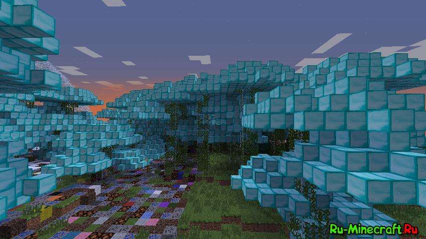 Клиент [1.6.4] TerraFirmaCraft » MinecraftOnly » начать ...