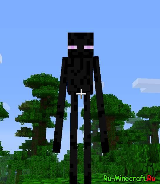 Сервер Minecraft С Модом Flans Mod Открытие