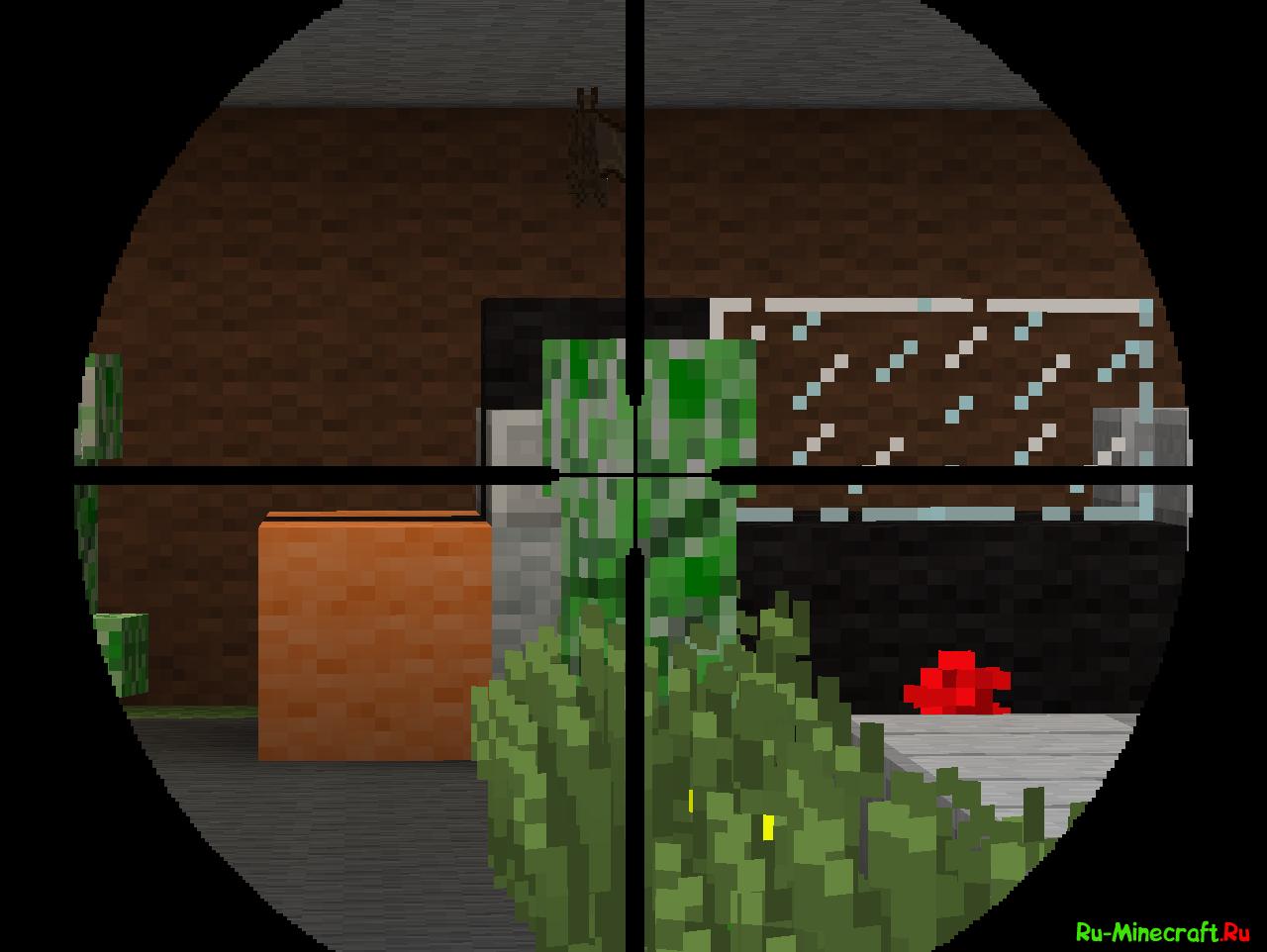 Скачать SecurityVillages v10.0 для minecraft 1.5.2