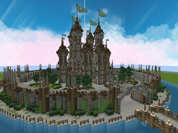Minecraft 1 7 3 Хамачи