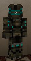 [Skins] Скины из Dead Spase 3